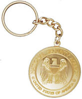 NSA NATIONAL SECURITY AGENCY CHALLENGE COIN KEY CHAIN