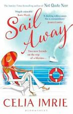 Sail Away-Celia Imrie, 9781408883181