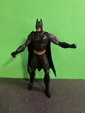 New listing Mattel Batman Begins Total Control Action Figure 7� Tall Loose Used
