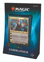 NEW Magic The Gathering 2018 Commander Deck - Adaptive Enchantment - TCG MTG
