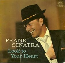 Heart 78 RPM Vinyl Records