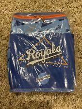 Kansas City Royals Blue Moon Travel Carry Six Pack 6-Pack Zip Cooler 7/3/21 SGA