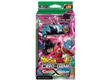 Dragon Ball Super TCG S3 Cross Worlds Special Pack