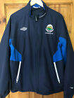 Linfield football club top umbro size large