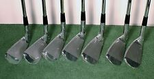 NEW RH Mizuno MP-59 4-PW Forged Iron Set Dynamic Gold S300 Steel Stiff