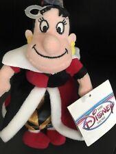 Queen Of Hearts Disney Beanie
