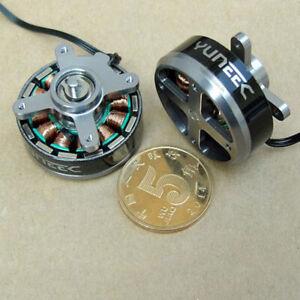 Brushless Gimbal Motor DC 180KV 2715 Micro Electric Motor for Camera Mount FPV