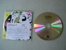 BONZAI Lunacy EP promo CD single