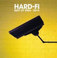 Hard-Fi - Best Of 2004-2014 Nuevo CD