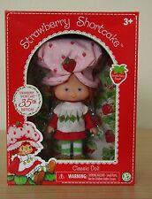 Strawberry Shortcake 35th Birthday Anniversary Doll Brand New! Sealed! HTF