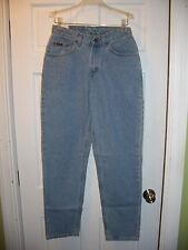 NWT Riders Blue Jean  Size 8 Auth Stone