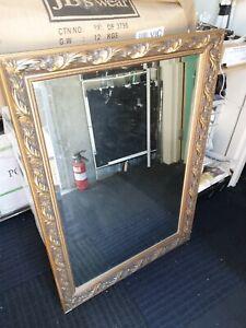 Mirror Bevelled 75x105
