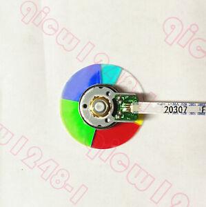 For NEC NP-VE280X+ NP-VE281+ NP-VE281X+ NP VE280 NP VE281 Projector Color wheel