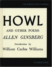 Howl and Other Poems  City Lights Pocket Poets Series