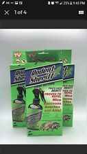 3 Rodent Sheriff 8 Oz Natural Mint Spray For Mice Racoons Roaches And Ants