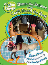 Shaun the Farmer: AND Can't Stand the Heat: 2 baa-rilliant stories as seen on TV
