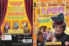 Mrs Brown's Boys Live Tour - Good Mourning Mrs Brown DVD 2012
