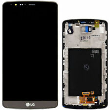 LCD Display + Touch Screen + Frame LG G3 / D850 / D851 / D855 / VS985 TITAN NUOV
