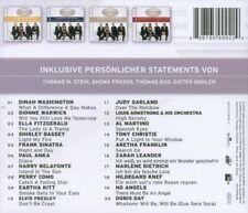 Die besten Entertainer FRANK SINATRA JUDY GARLAND DORiS DAY ELVIS PRESLEY