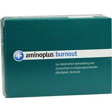 AMINOPLUS burn out Granulat 7 St