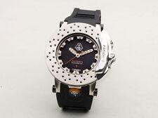 AutoArt Sport Caliper Watch (Stainless Steel Disc) 40040
