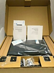 Dell Networking X1018P 16Port Gigabit PoE + 2x 1GbE SFP Port Managed L2+ Switch