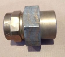 Yorkshire GHD Union coupling. 35mm Copper x 35mm Copper 11GHD 56256