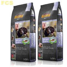 2x15kg = 30kg Belcando Senior Sensitive Hundefutter,Trockenfutter