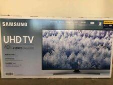 "Samsung 6 Series UN40MU6300 40"" 2160p UHD LED LCD Internet TV"