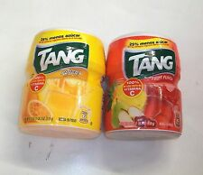Tang Passion Fruit Punch Parcha Breakfast Powder Drink Mix Juice Snack Summer 2A