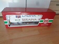 "LGB Spur G 44890 RhB ""Ladina Seraina Käse"" Containerwagen  NEU / OVP"