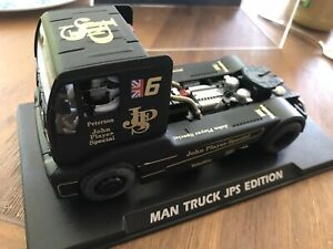 Fly Truck MAN JPS Edition