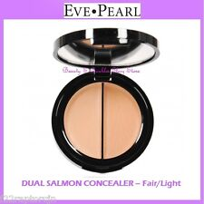 NEW Eve Pearl DUAL SALMON CONCEALER TREATMENT-Fair/Light Shades FREE SHIPPING