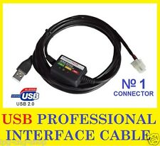 USB 2.0 LPG interface cable - KME, TAMONA , V-TEC, LECHO, D.T.Gas, BiGas