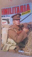 Militaria Magazine n°14 (NOVEMBRE-1986)