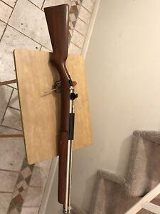 Sheridan silver streak air rifle
