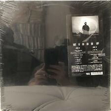 NINE - CLOUD 9 (VINYL LP)  1996!!!  RARE!!!  KING JUST + SMOOTHE DA HUSTLER!!!