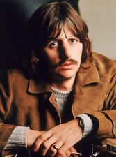 RINGO STARR UNSIGNED PHOTO - 4953 - THE BEATLES