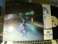 "RAR LP 33"". CASABLANCA. LA NOCHE. HARD ROCK. MADE IN SPAIN. SNIF RECORDS"