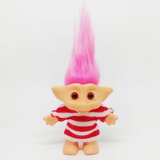 Puppenhaus Mini Figuren Rose Red Lucky Troll Dolls Dam Dolls Leprocauns