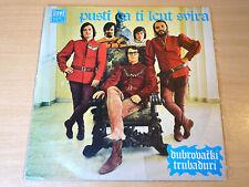 Dubrovacki Trubaduri/Pusti Da Ti Leut Svira/1971 Yugo Beat Music LP