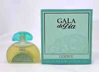 GALA DE DIA LOEWE EAU DE TOILETTE 5 ML. 0.17 FL.OZ.  MINI PERFUME