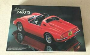 Fujimi 1/24 Ferrari Dino 246GTS
