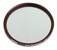 NUEVO Tiffen Serie 9 negro Diffusion FX 3 Cristal Redondo Filtro s9bdfx3