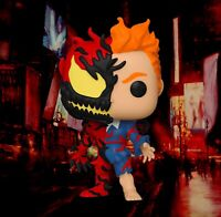 Funko POP! Carnage #797 Marvel [Hot Topic Exclusive] + Protector
