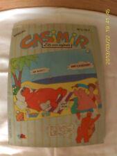 Special Casimir / L'île aux Enfants - N°2  - BD Collector très Rare - Année 70