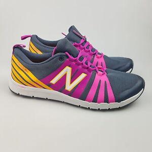 Women's NEW BALANCE '811 Fantom Tape' Sz 10 US Runners Grey | 3+ Extra 10% Off