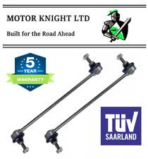 Kia Ceed 2006-2012 Front Anti Roll Bar Stabilizer Linkage x2 L/H & R/H Pair