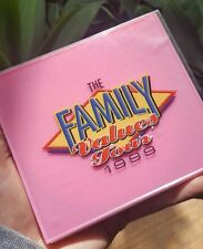 The Family Values Tour '98 [PA] by Various Artists CD 1999 Sony Pre-Owned