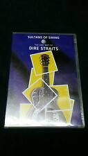 Dire Straits Sultans Of Swing Best Of DVD